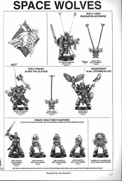 space wolves codex pdf scribd